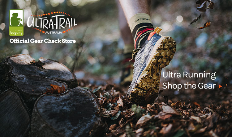 Ultra Trail Running Gear
