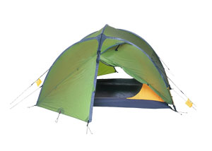 Exped Venus II hiking tent