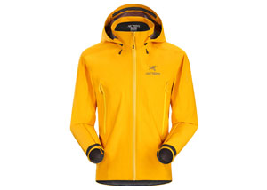 Arc'Teryx Beta AR Mens Jacket